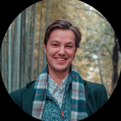 Photo of Peter Benei
