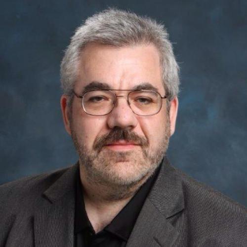Photo of David Danto