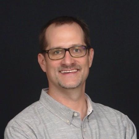 Photo of Jim Kalbach