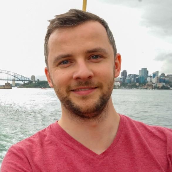 Photo of Lech Guzowski
