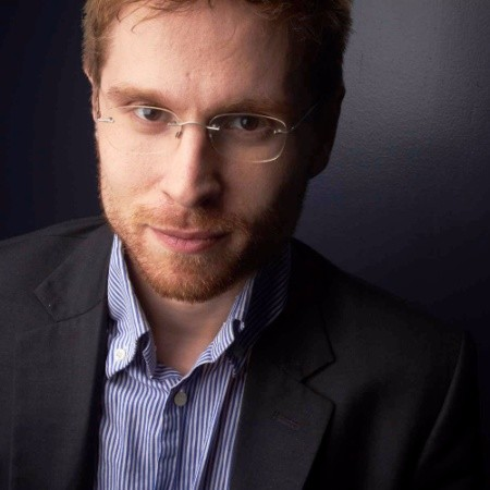 Photo of Liam Martin