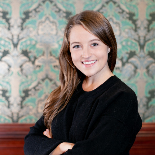 Photo of Madison Maidment