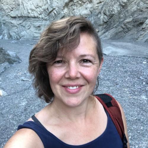 Photo of Becca Van Nederynen