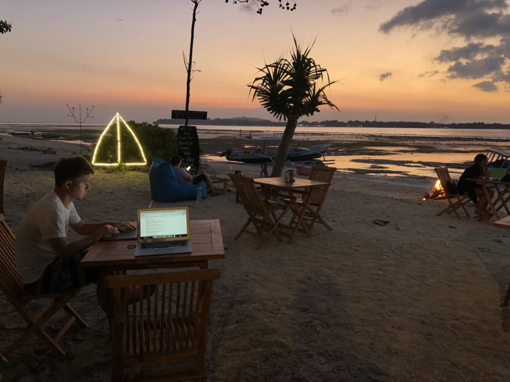 Remote-how pushing the remote work into the mainstream