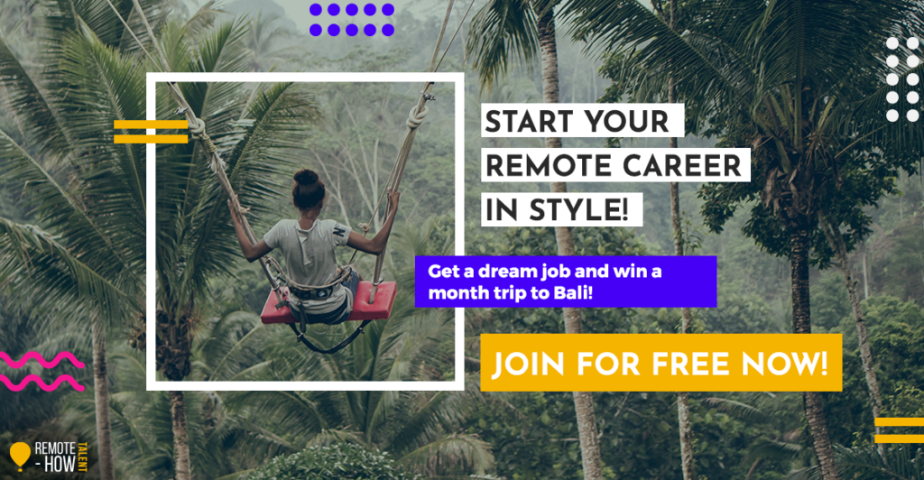 Hurry Up and Catch These 10 Digital Nomads (before they get on the road again!)