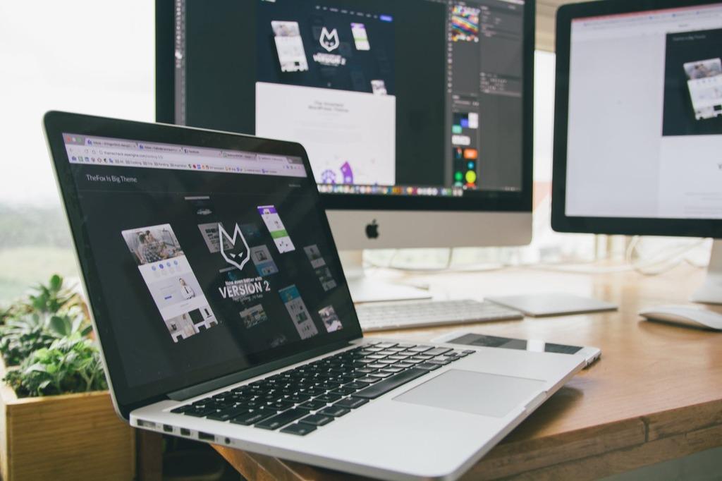 remote design