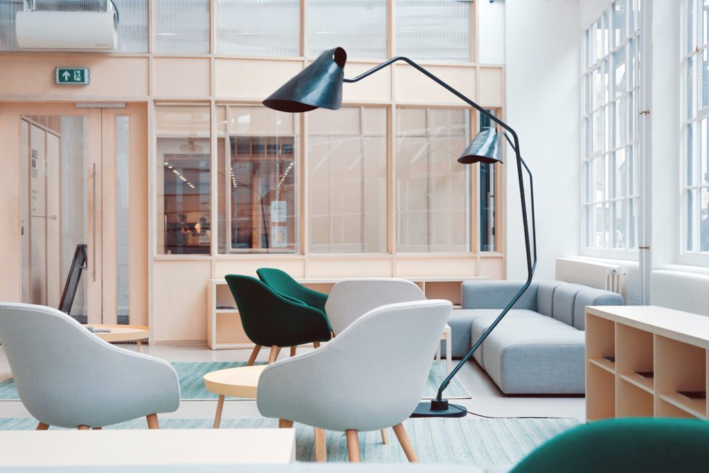 From hot-desking to remote work: 5 ways to transform your business into a flexible workspace